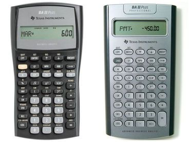 The Ultimate List Of Ti Ba Ii Plus Calculator Tips For The Cfa