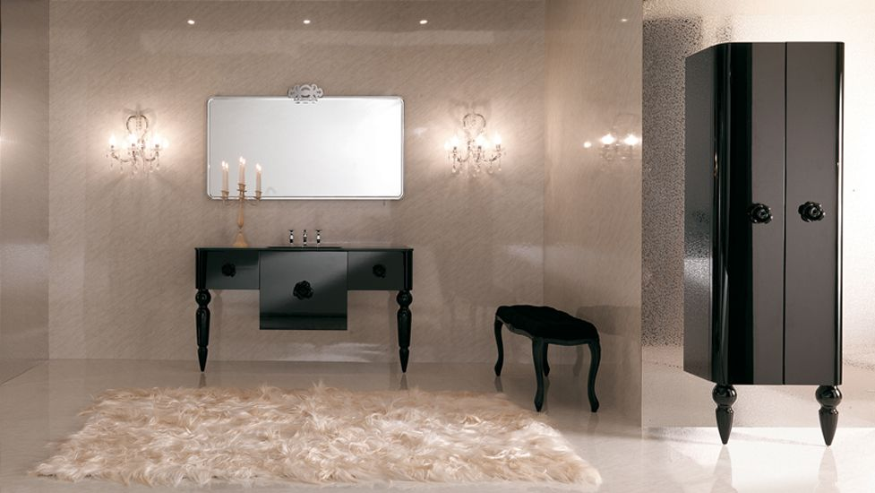 Art Deco Bathroom Vanity Vanities Nyc