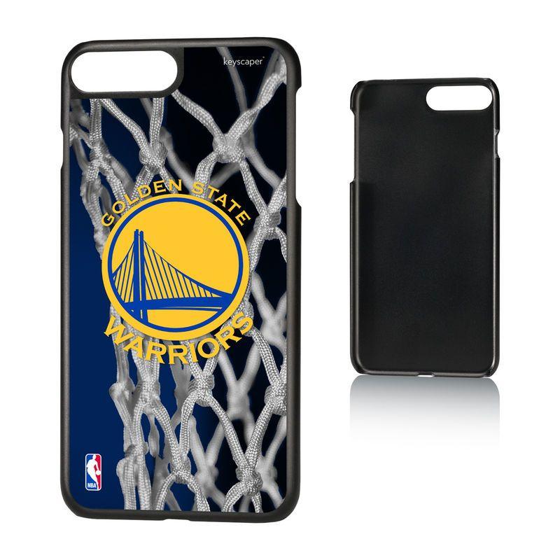 Golden state warriors net iphone 7 plus slim case golden