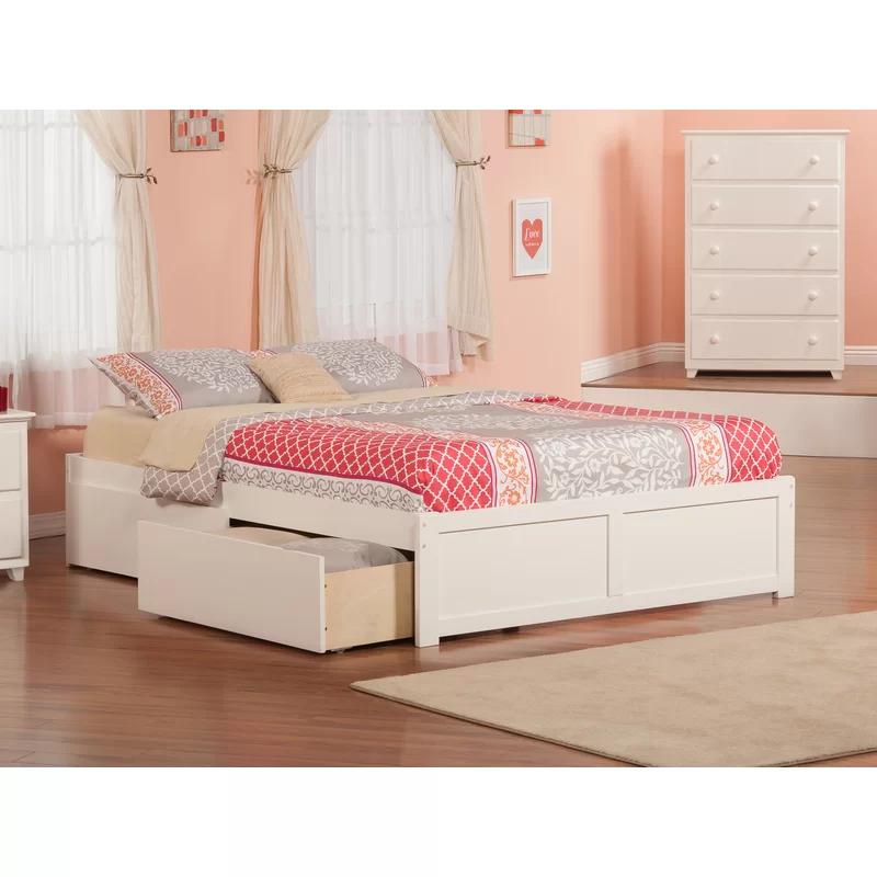 Tokarz King Storage Platform Bed, Wayfair Queen Platform Bed With Storage