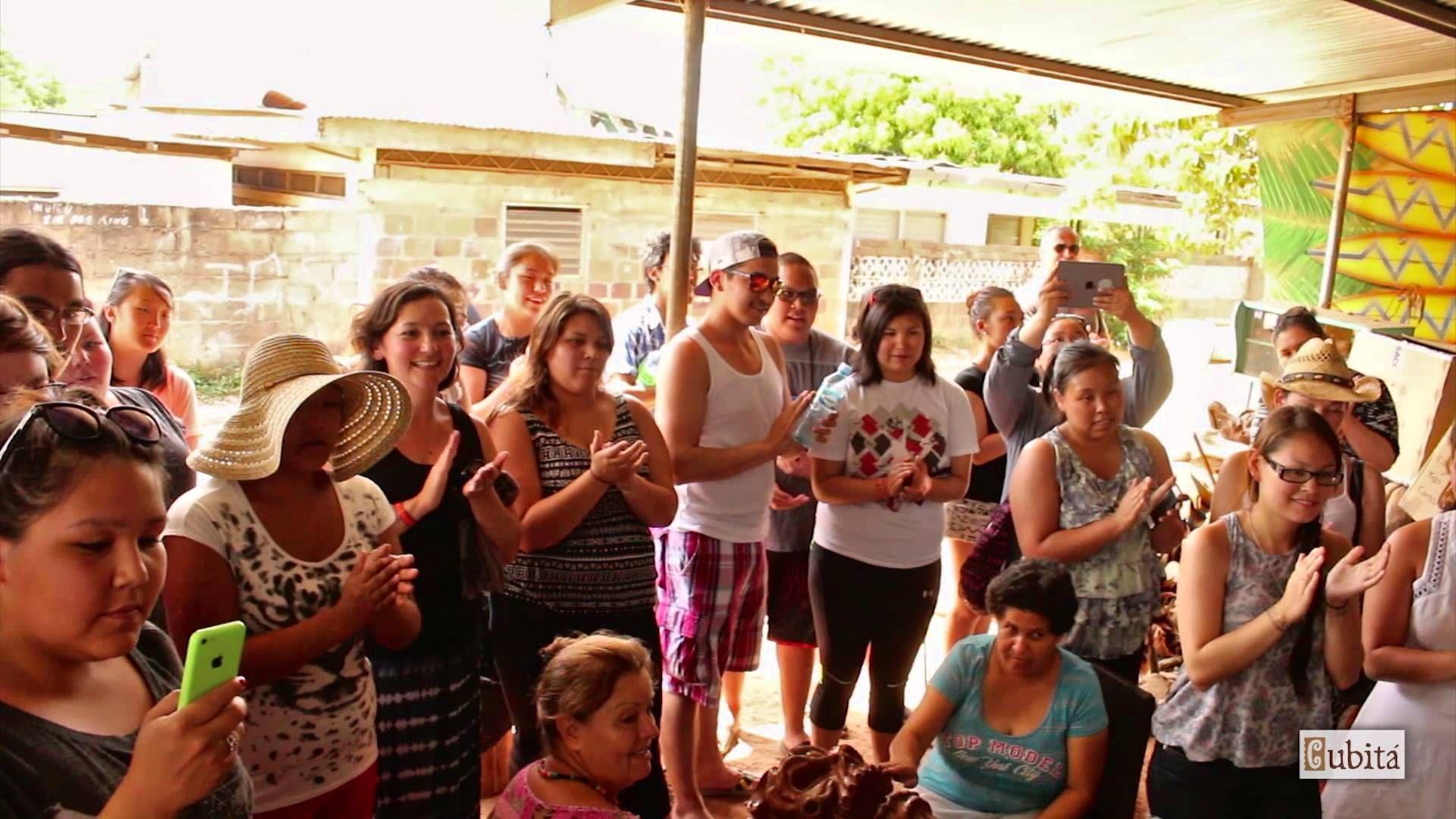 Azuero's Folklore | El Folclor de Azuero #Panama #azuero #folklore #cubitatours