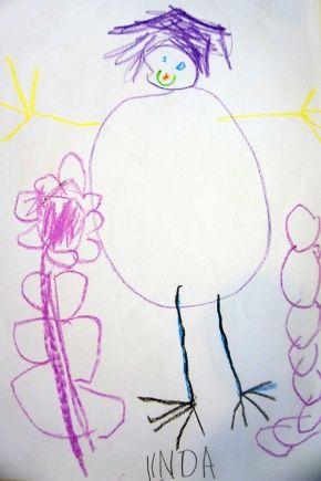 Kindergarten Fasching Farben Malgeschichte | kindi ideen | Pinterest