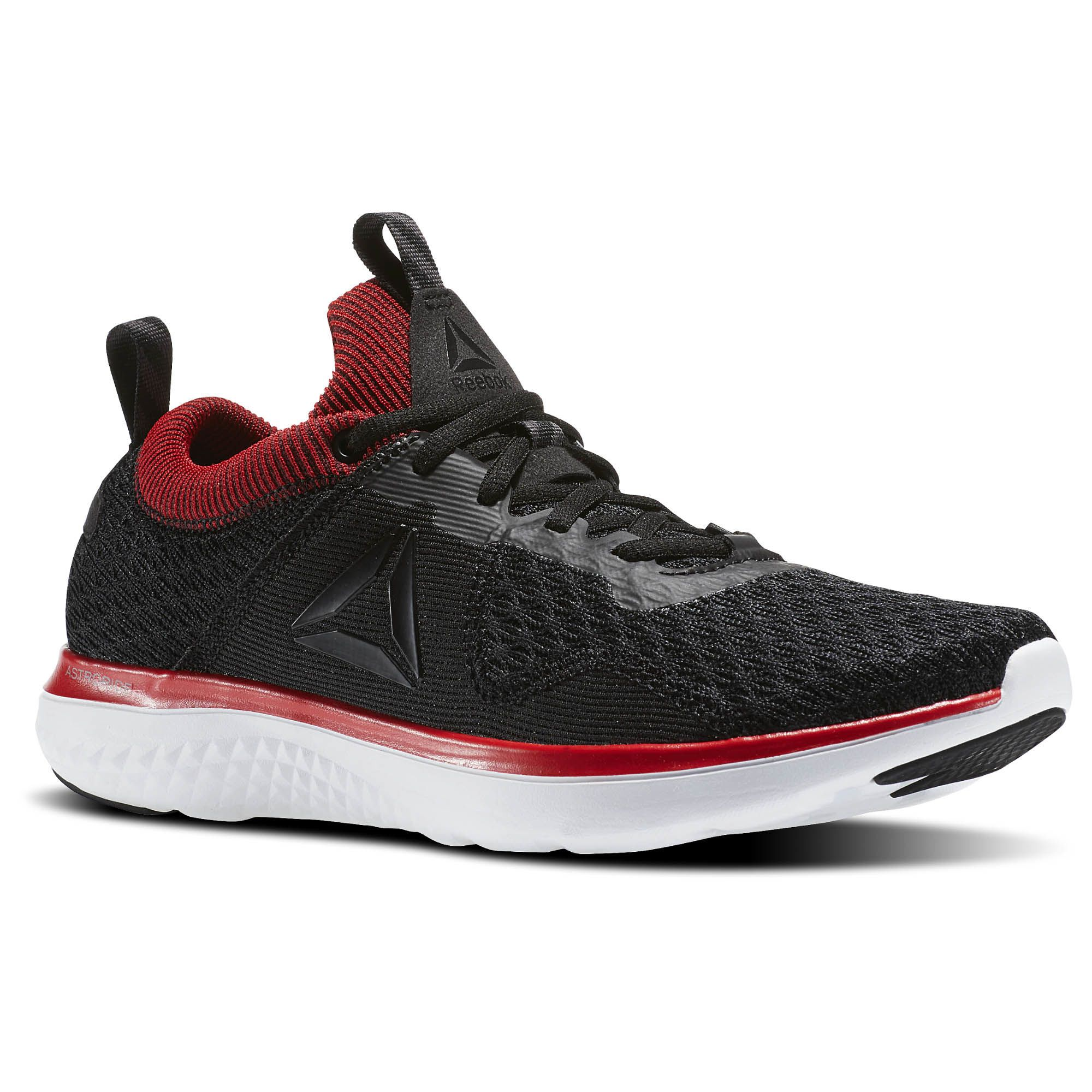 1332020d344421 Reebok - Men s Astroride Run Fire MTM (size 11)  Textile and Synthetic  Rubber