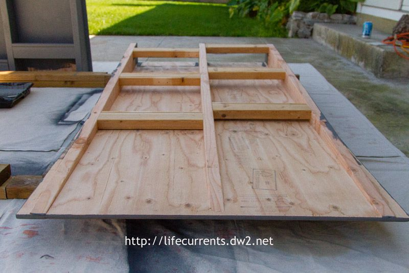 Diy wheelchair accessible ramps life currents http