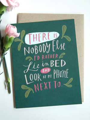 5 favorite valentines day cards from etsy