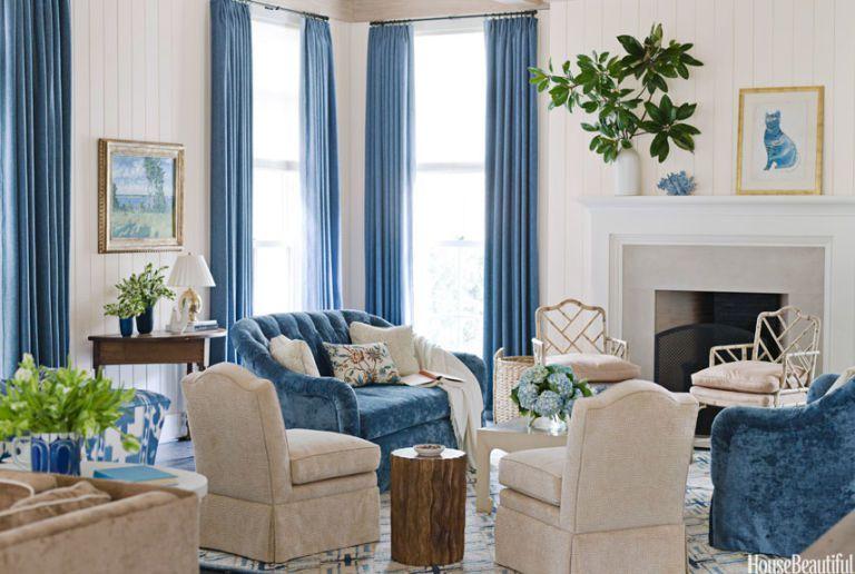 40 Traditional Designer Rooms Forever home Pinterest Family