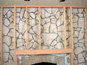 New Photo stone Fireplace Makeover Ideas Presently there are a lot of interesting open fireplace redesign concepts of course if you want the best ones which wil