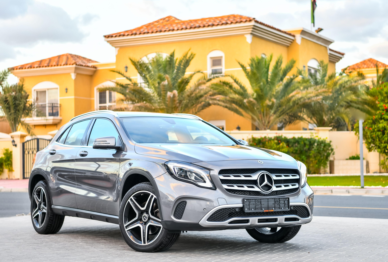 Photo of Mercedes GLA 250 | 2018 | Alba Cars Dubai