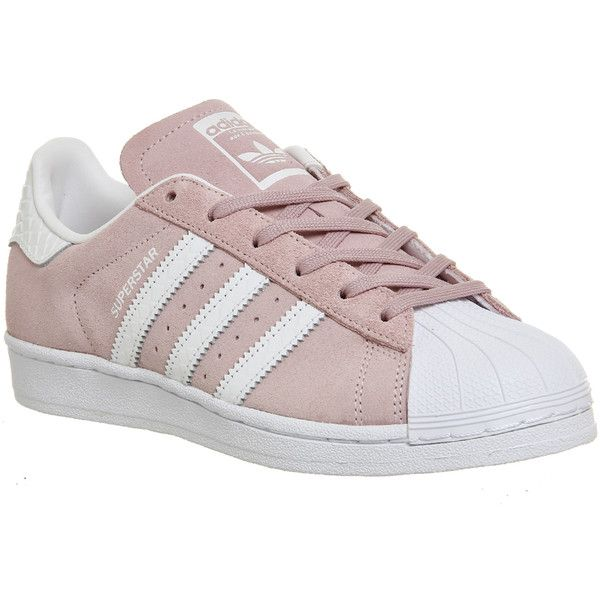 Adidas Superstar 1 ($95) ❤ liked on Polyvore featuring