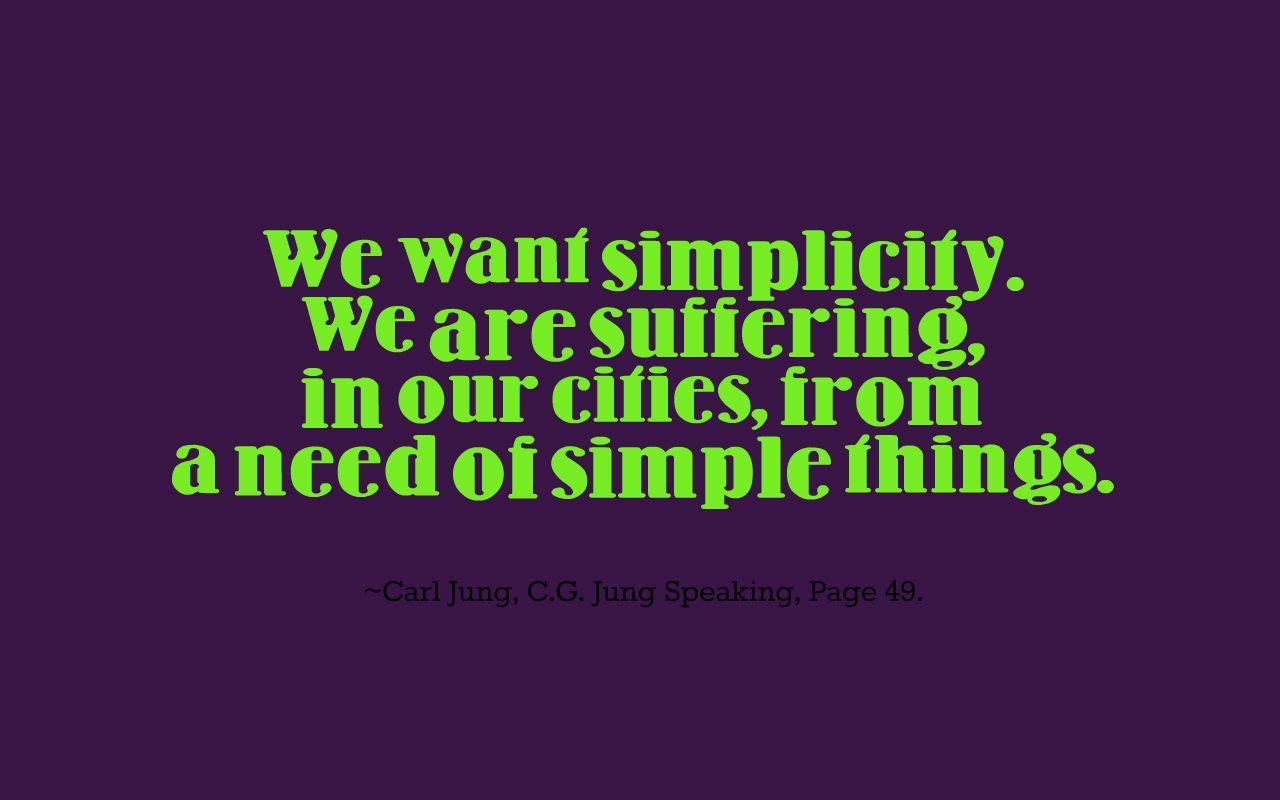 Carl Jung Depth Psychology: Some Carl Jung Quotations XLIII
