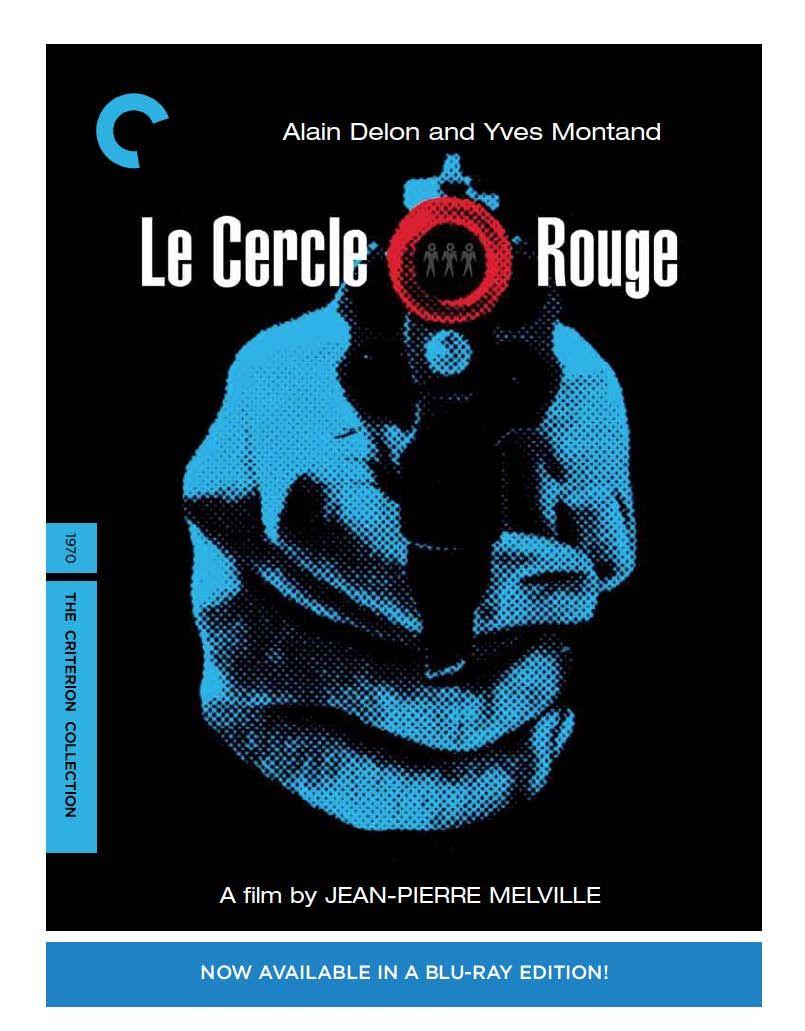Le Cercle Rouge, Alain Delon