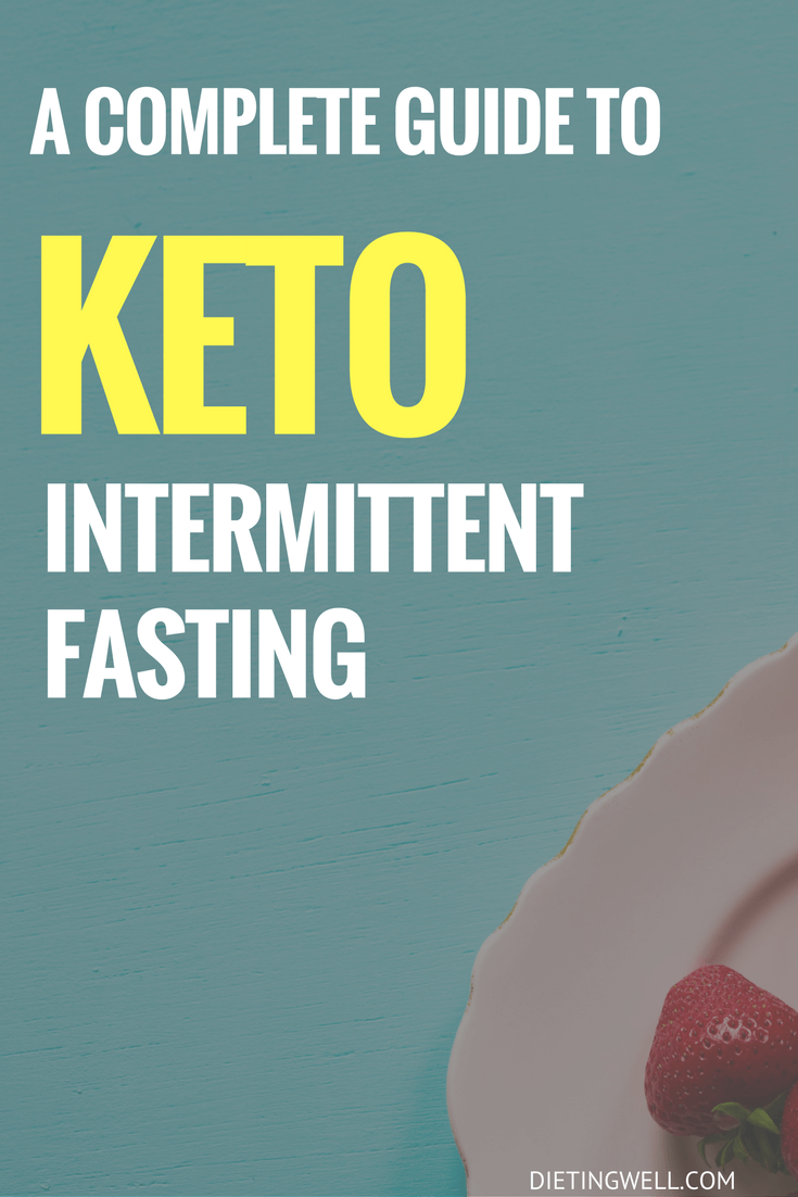 how to start a fasting diet