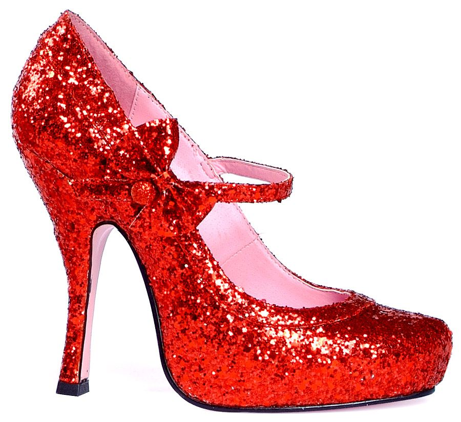 wholesale outlet the sale of shoes best loved Red Sparkly Shoes | Home > Shoes > Ladies Shoes > Mary Jane ...