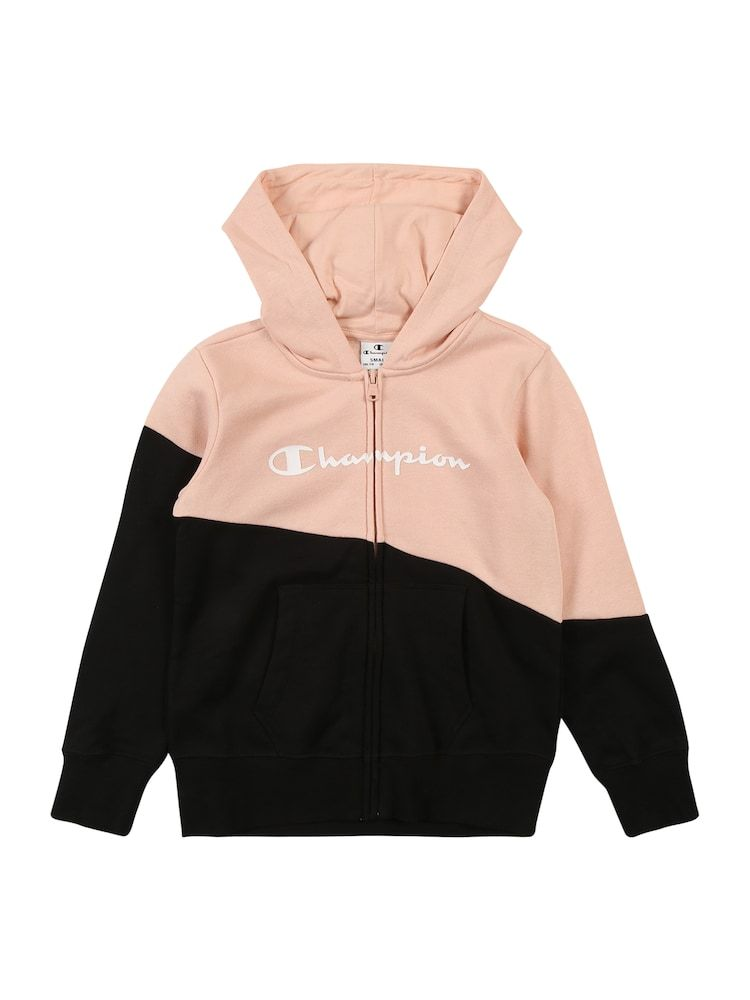 Champion Authentic Athletic Apparel Sweatjacke 'Hooded Full
