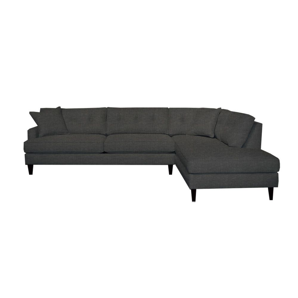 Pleasing Cleo Sectional Modern Design Sofas House Furniture Uwap Interior Chair Design Uwaporg