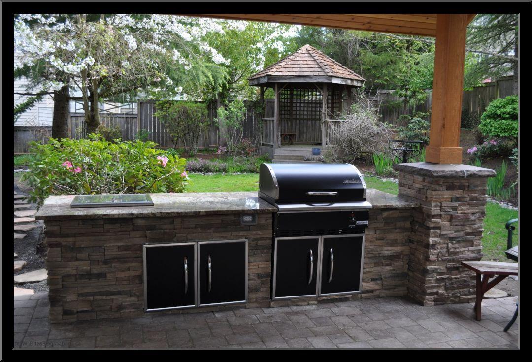 Backyard Patio Grill A Home Design Ideas Backyard Patio