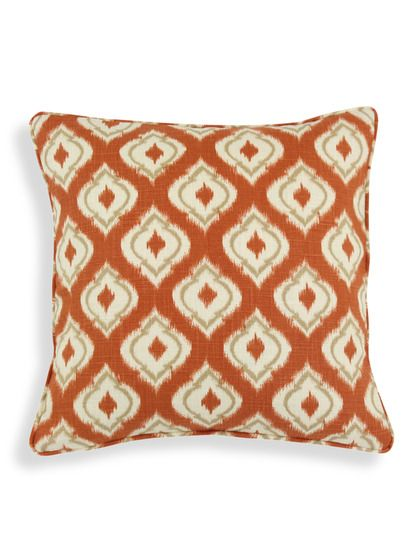 Crestmont Pillow by Chooty & Co. at Gilt
