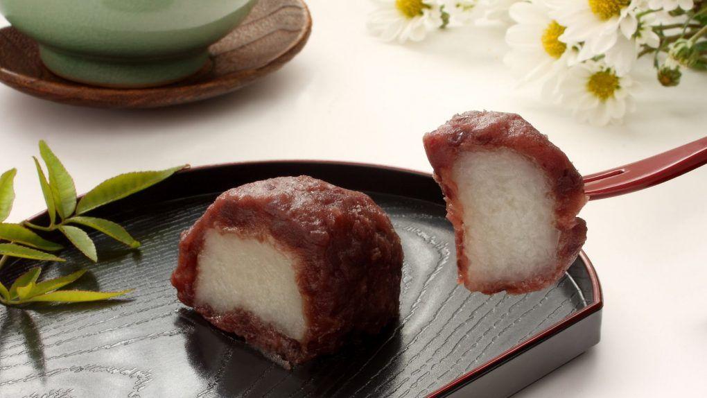 Onigiri Japanese rice balls | Recipe | Asian desserts ...