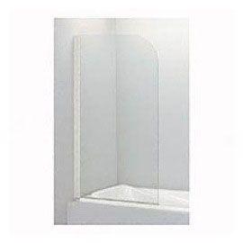 pare baignoire 1 volet anti calcaire capri salle de bain pinterest pare baignoire anti. Black Bedroom Furniture Sets. Home Design Ideas