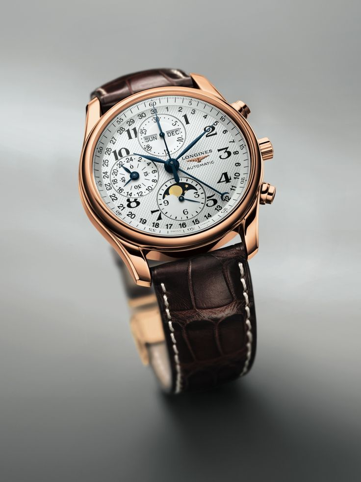 Часы Longines Master Collection в Томске