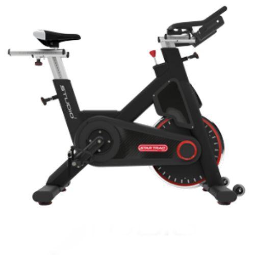 Star Trac Studio 5 Spinning Bike Review