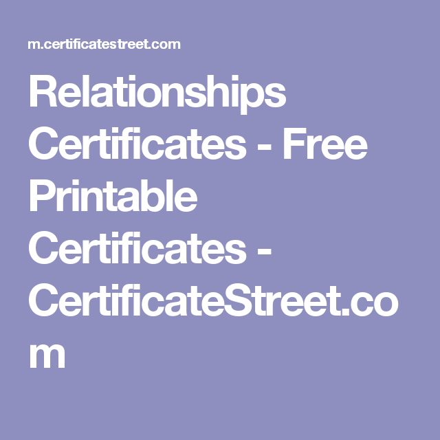 free blank certificates no registration choose from hundreds of free award templates
