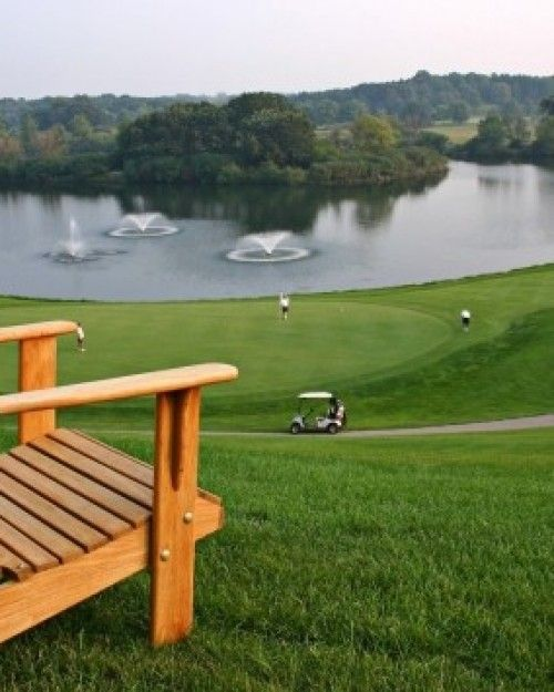 Grand Geneva Resort & Spa (Lake Geneva, WI (With Images