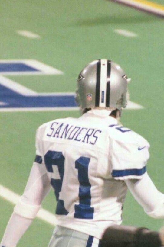 c1e0c0d8b Deion Sanders Dallas Cowboys Baby