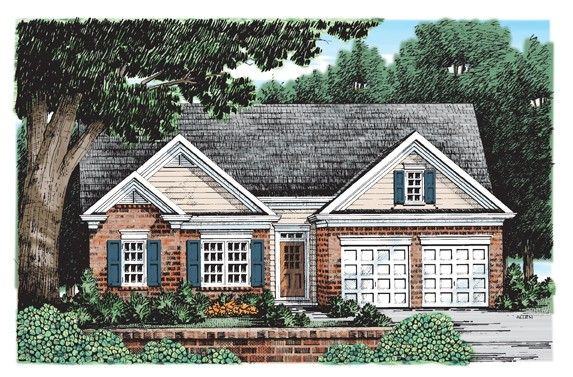 Eplans cottage house plan fine quality 1232 square for Eplans cottage house plan
