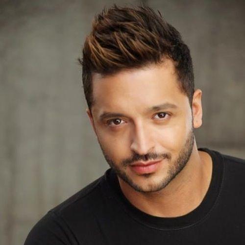 Jai Rodriguez Boys Manner Frisuren Mannerfrisuren Und