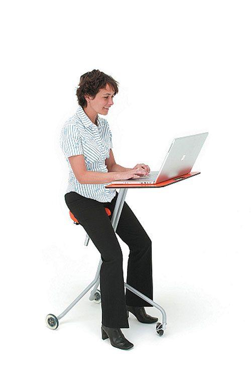 30 Coolest Or Nerdiest Office Gadgets Mobile Desk Cool Office