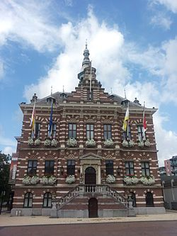 Kerkrade City Hall Netherlands Travel Dreams City Hall