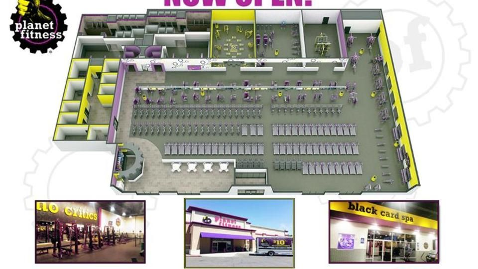 Bakersfield California Ave Ca Planet Fitness Planet Fitness Workout Floor Workouts Planets