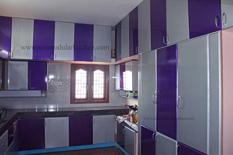 Madurai Modular Kitchens Kitchen Designs Kitchen Cabinets