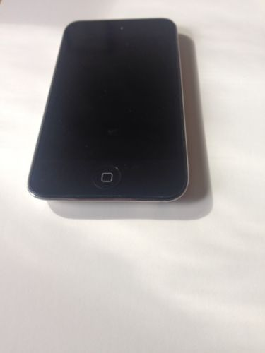 Apple Ipod Touch Fourth-Generation Black (32 GB) APPLE MP3 PLAYER https://t.co/LeP77647dM https://t.co/uX1VU49ylv
