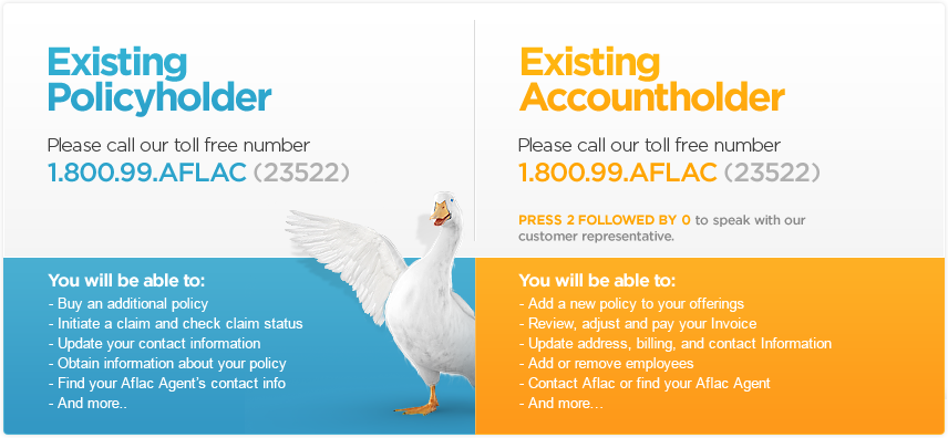 Supplemental Insurance For Individuals Aflac Aflac Health Insurance Plans Aflac Insurance