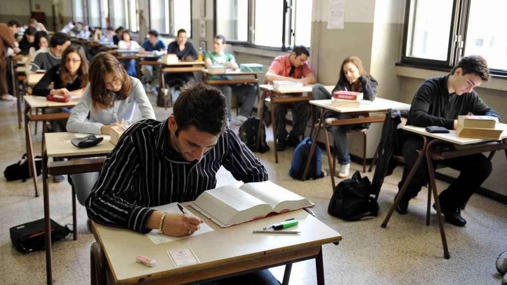 Mai Piu Diploma Per Gli Studenti Autistici E Disabili Intellettivi