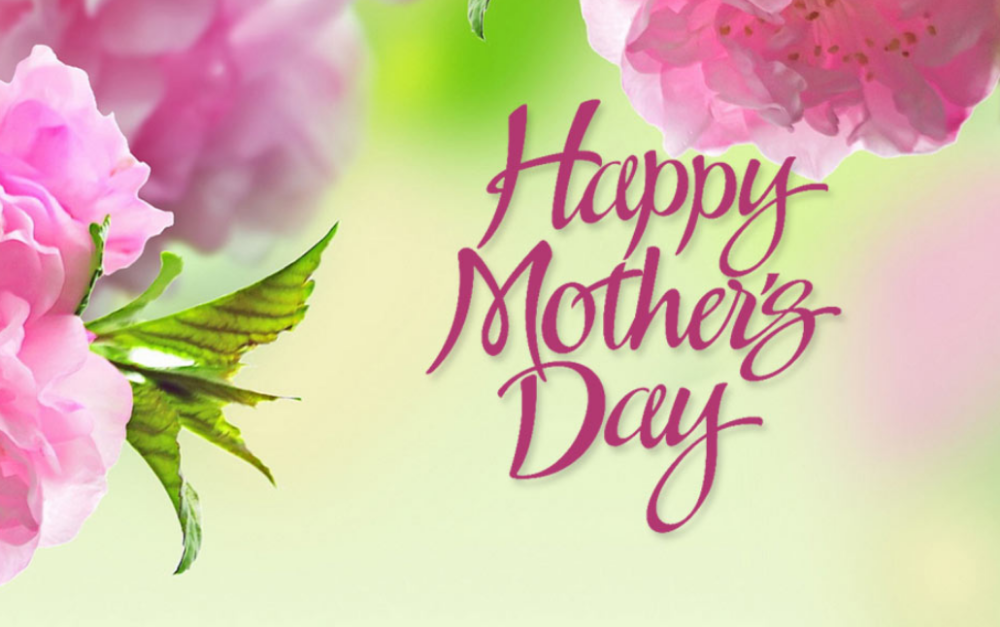 Mothers Day May 2020