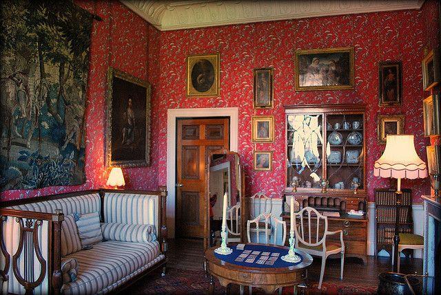 Castle Howard interior | castle howard 005 | Flickr - Photo Sharing!
