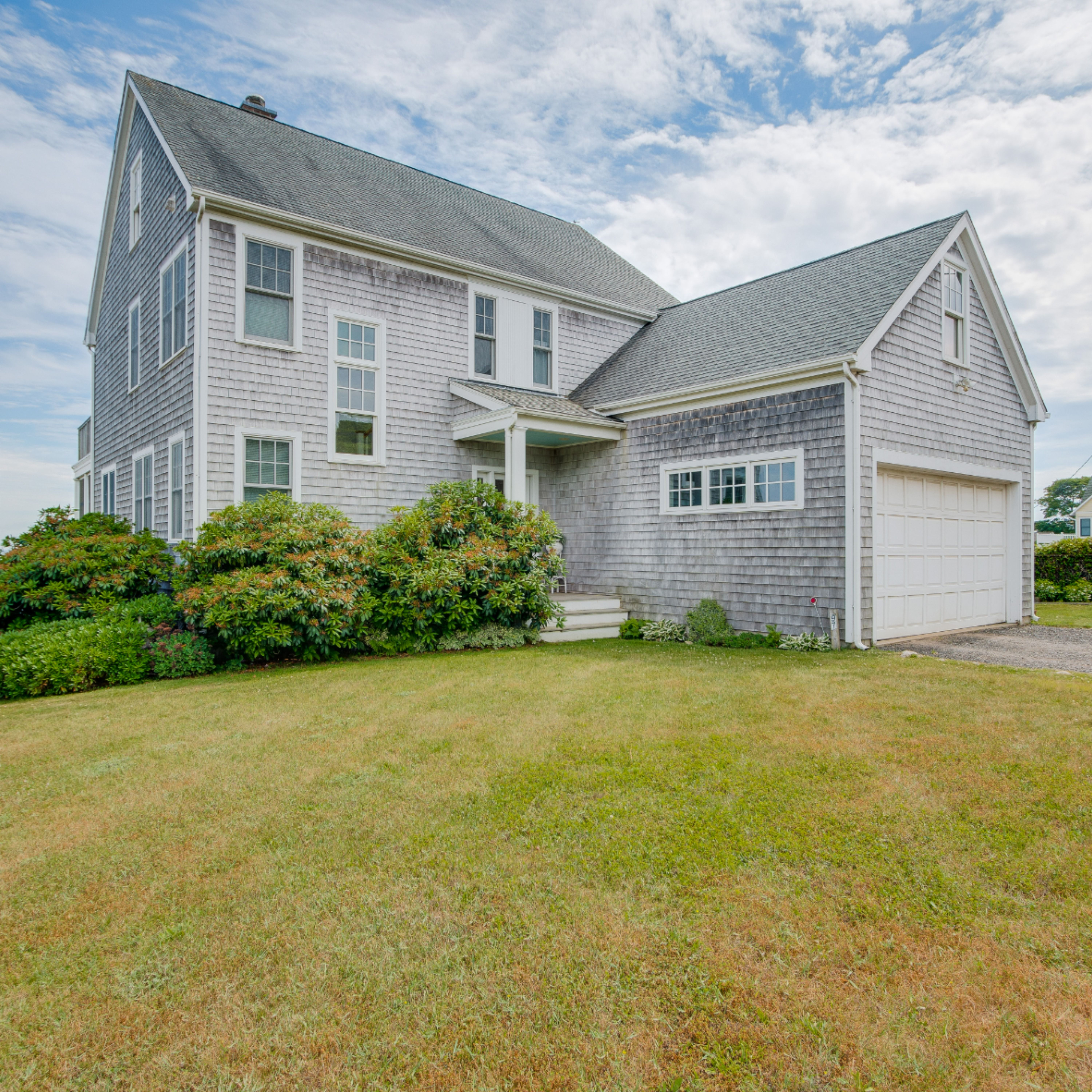 97 Stone Rd, Madison, CT Offered by Edward Hillyer