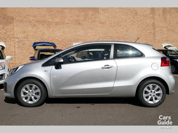 New Kia Rio For Sale Carsguide
