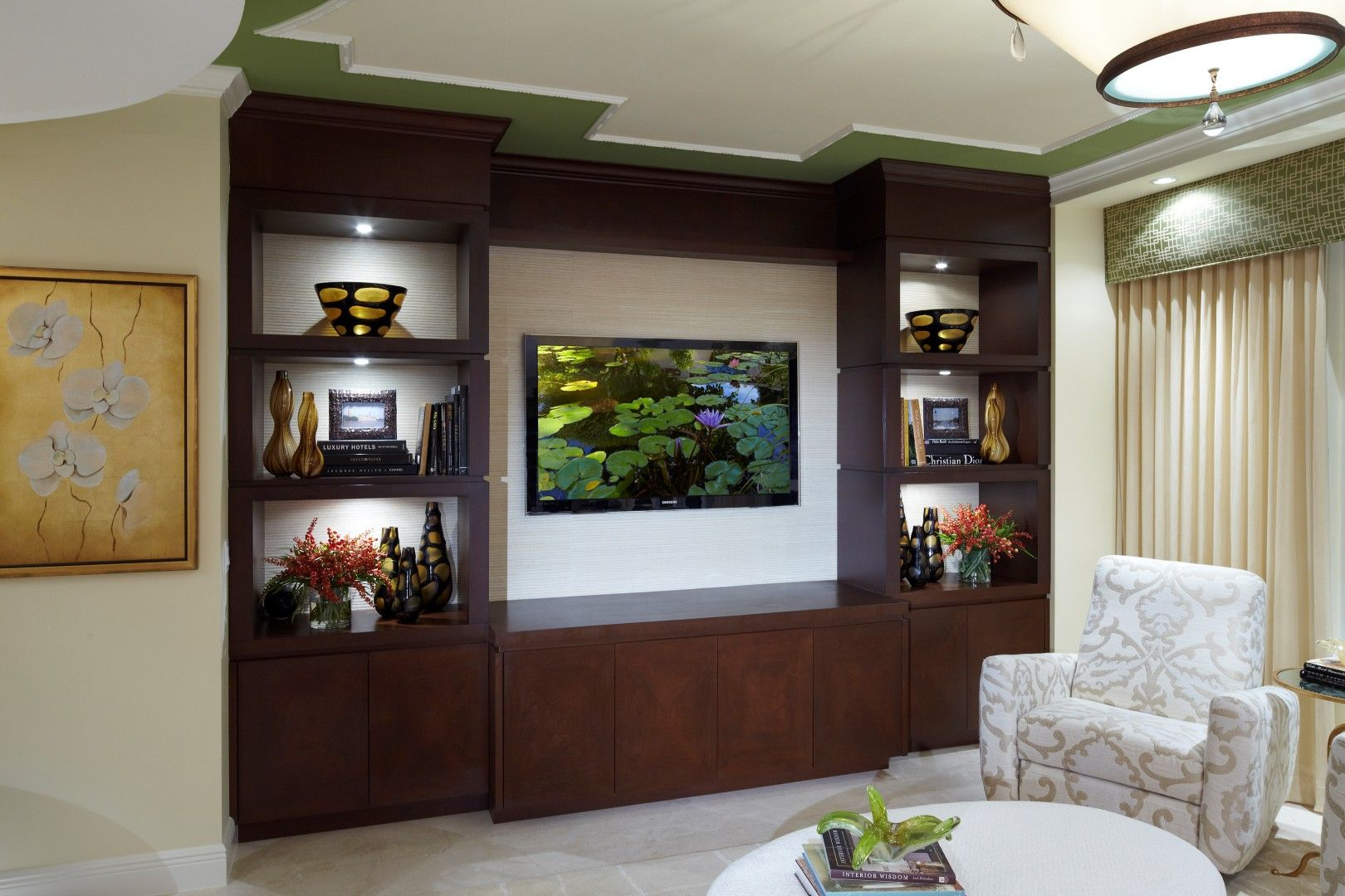 20 Pictures Designer Wall Units For Living Room Delightful On