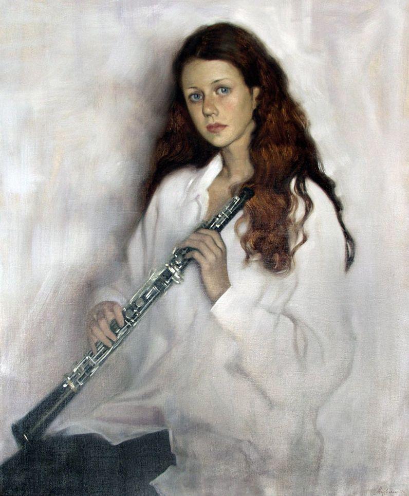 Alexandra Nedzvetskaya | O Mundo da Arte