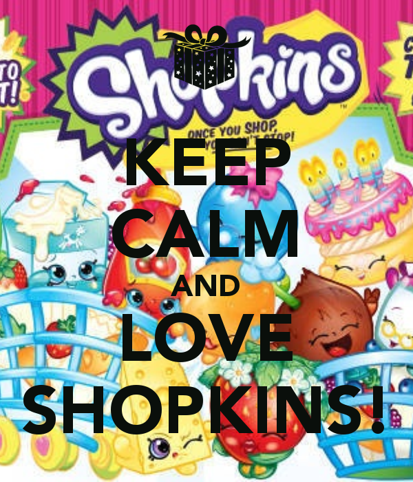 Shopkins Are A Fun Toy They About 2 Inches Long Found In Targettoys R Usand Walmart It Depends On Your Store Though