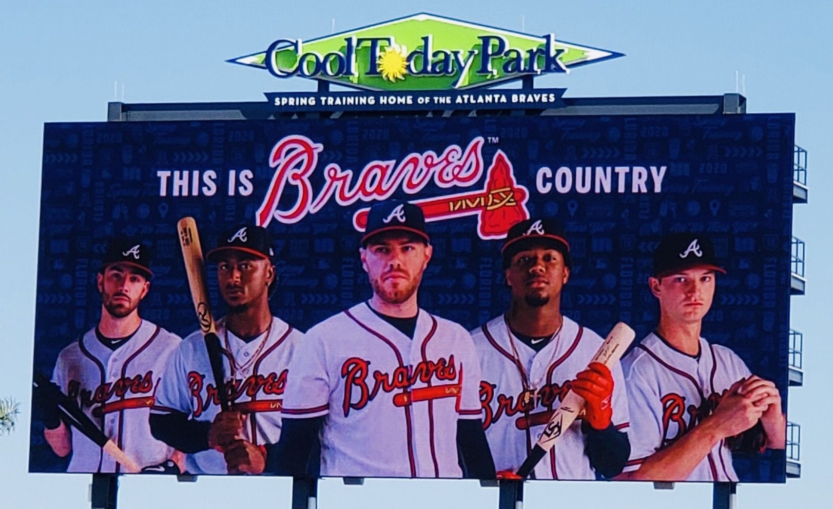 Pin by Amy Murphy on Atlanta Braves in 2020 Braves