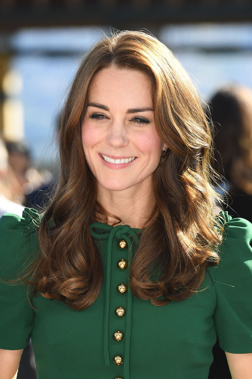 Kate Middleton Dress Style: From THAT Naked Dress To ...