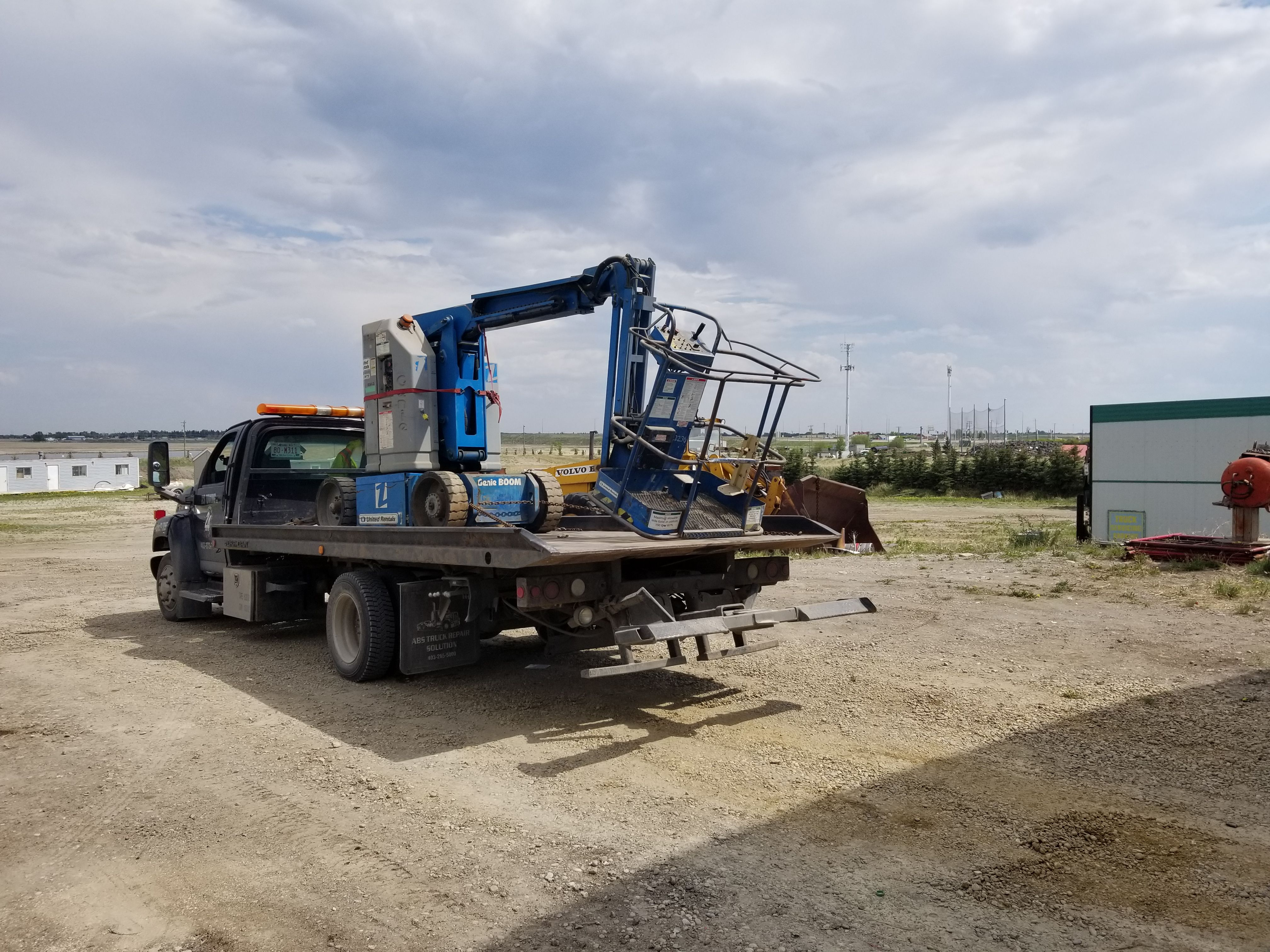 Image result for truck towing service