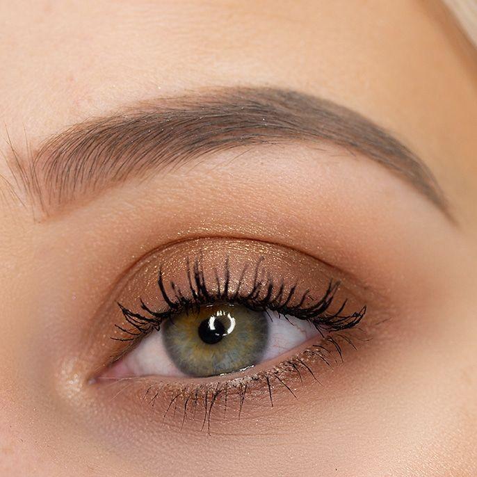 Lily Lolo Mineral Eyeshadow - Sabrinasbeautyparadise - Make Up und Hautpflege Blog seit 2013