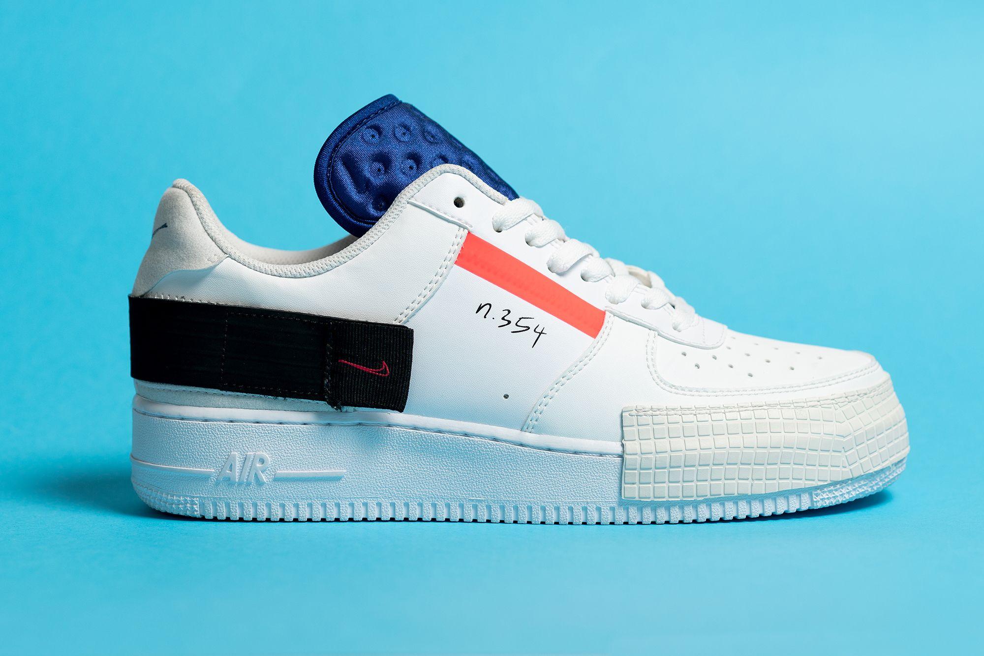 Nike, Nike air force sneaker, Sneakers nike