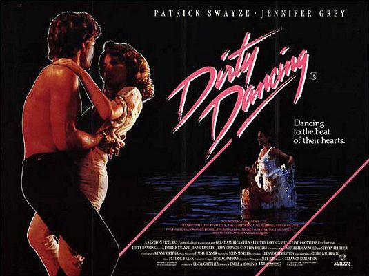 Image result for dirty dancing film